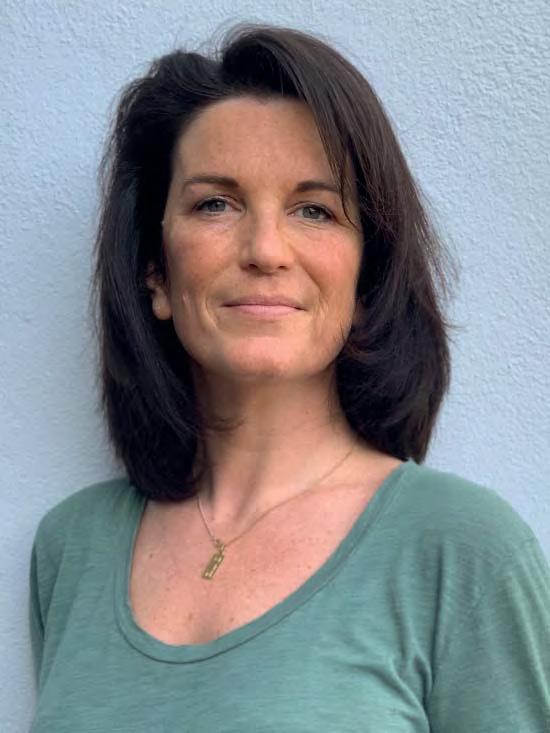 Portrait Anne Bouillon