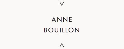 Anne Bouillon