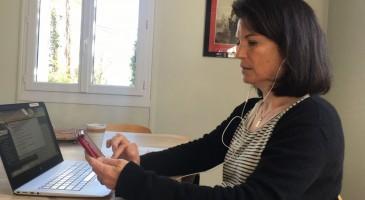 Anne Bouillon publie une tribune dans Mediapart en date du 30 mars 2020